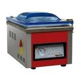 Allvac® Kammer Vakuumiergerät KV 260 von Allpax® - 8 m³/h, 99% Vakuum - Nahtlänge 260 mm, Nahtbreite 5 mm - für Siegelrandbeutel bis 250 mm Breite - 1