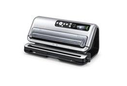 Foodsaver Test Vakuumierer FFS006X