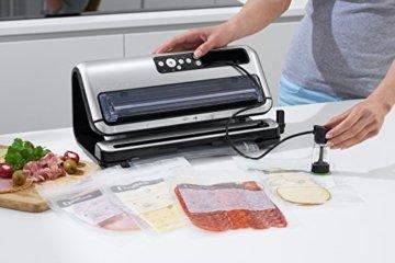 Foodsaver Vakuumierer FFS006X Test