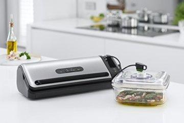 Vakuumierer Foodsaver FFS017 Vergleichen