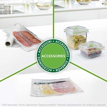 Foodsaver FFS017 Vakuumiergerät Test