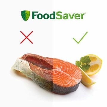 Foodsaver Vakuumierer Testbericht