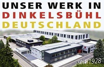 Rommelsbacher Vac200 Testbericht