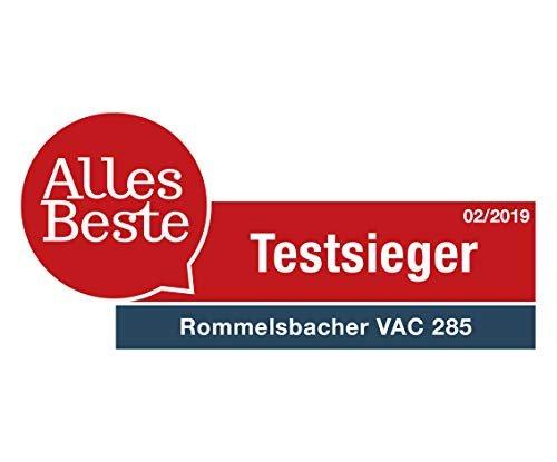 Rommelsbacher 285 Testsieger