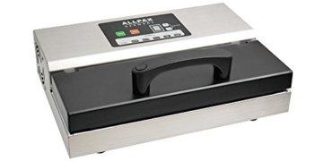 Allpax Vakuumierer P355 Test